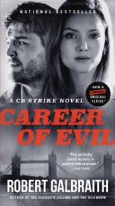 Career of Evil - Robert Galbraith pdf download