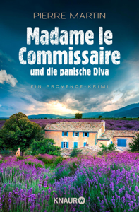 Madame le Commissaire und die panische Diva - Pierre Martin pdf download