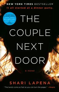 The Couple Next Door - Shari Lapena pdf download