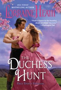 The Duchess Hunt - Lorraine Heath pdf download