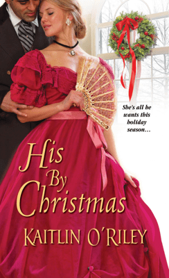His By Christmas - Kaitlin O'Riley pdf download