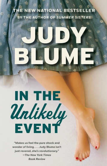 In the Unlikely Event by Judy Blume PDF Download