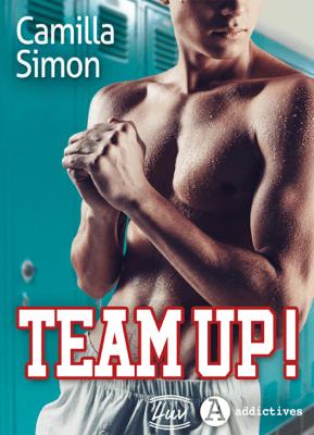 Team Up! - Camilla Simon pdf download