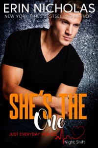 She's the One - Erin Nicholas pdf download