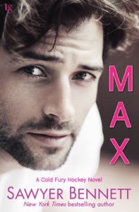 Max - Sawyer Bennett pdf download