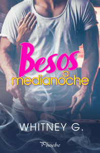 Besos a medianoche - Whitney G. pdf download