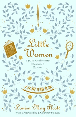 Little Women - Louisa May Alcott & Anna Quindlen pdf download