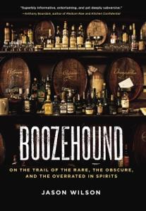 Boozehound - Jason Wilson pdf download