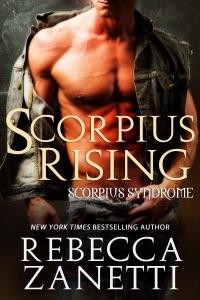 Scorpius Rising - Rebecca Zanetti pdf download