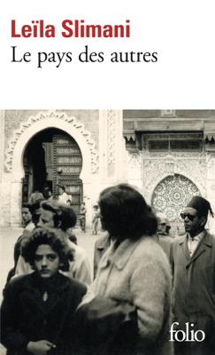 Le pays des autres - Leïla Slimani pdf download
