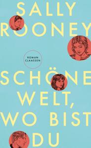 Schöne Welt, wo bist du - Sally Rooney pdf download