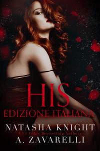 His - Natasha Knight & A. Zavarelli pdf download