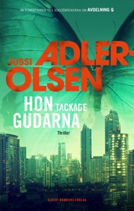 Hon tackade gudarna - Jussi Adler-Olsen pdf download