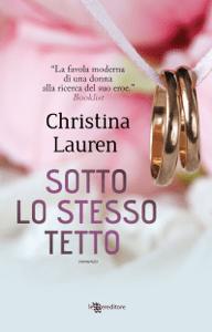Sotto lo stesso tetto - Christina Lauren pdf download