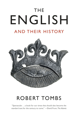 The English and Their History - Robert Tombs