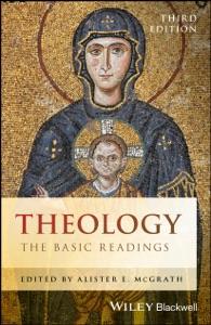 Theology - Alister E. McGrath pdf download