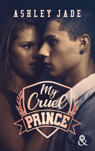 My Cruel Prince - Ashley Jade pdf download