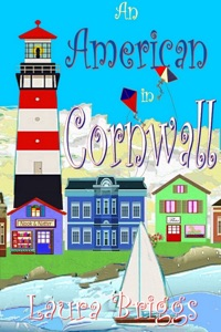 An American in Cornwall - Laura Briggs pdf download