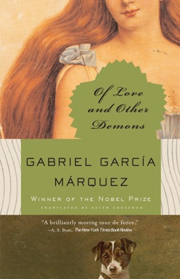 Of Love and Other Demons - Gabriel García Márquez pdf download