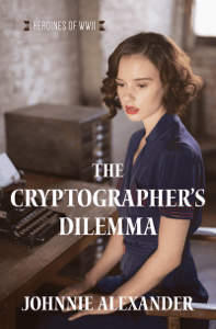 The Cryptographer's Dilemma - Johnnie Alexander pdf download