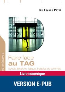 Faire face aux TAG - Franck Peyré pdf download