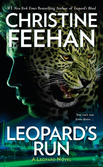 Leopard's Run by Christine Feehan pdf download