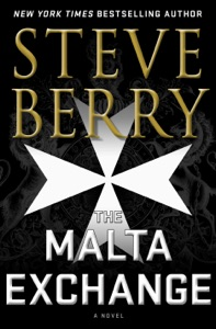 The Malta Exchange - Steve Berry pdf download