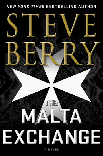 The Malta Exchange by Steve Berry PDF Download