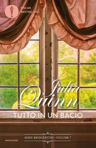 Bridgerton - 7. Tutto in un bacio - Julia Quinn pdf download