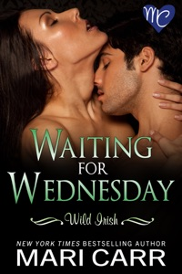 Waiting for Wednesday - Mari Carr pdf download