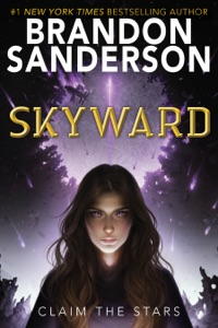Skyward - Brandon Sanderson pdf download