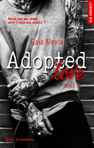 Adopted love - tome 1 - Alexia Gaia pdf download