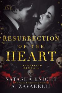 Resurrection of the Heart - Natasha Knight & A. Zavarelli pdf download