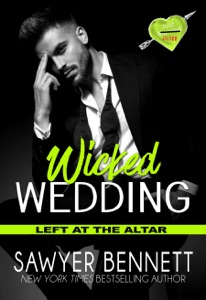 Wicked Wedding - Sawyer Bennett pdf download