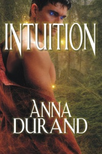 Intuition - Anna Durand pdf download