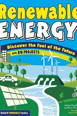 Renewable Energy - Joshua Sneideman & Erin Twamley