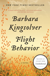 Flight Behavior - Barbara Kingsolver pdf download
