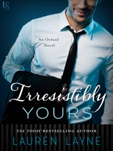 Irresistibly Yours - Lauren Layne pdf download