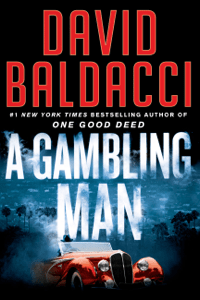 A Gambling Man - David Baldacci pdf download