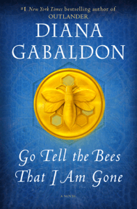 Go Tell the Bees That I Am Gone - Diana Gabaldon pdf download