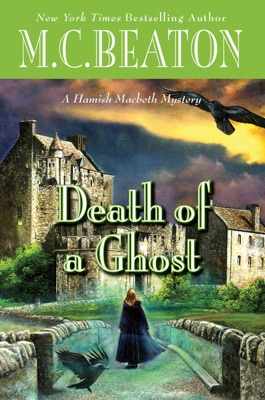 Death of a Ghost - M.C. Beaton pdf download