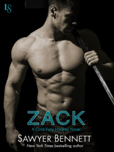 Zack - Sawyer Bennett pdf download