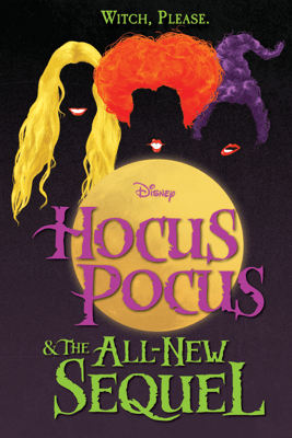 Hocus Pocus and The All-New Sequel - A. W. Jantha