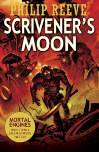 Scrivener's Moon - Philip Reeve pdf download