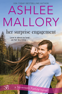 Her Surprise Engagement - Ashlee Mallory pdf download