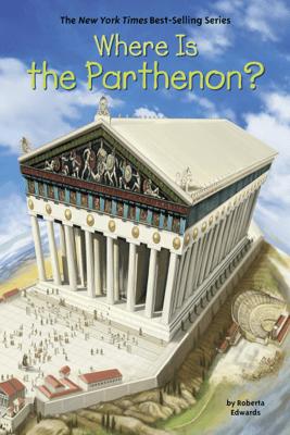 Where Is the Parthenon? - Roberta Edwards, Who HQ & John Hinderliter