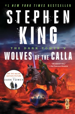 The Dark Tower V - Stephen King pdf download