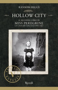 Hollow City - Ransom Riggs pdf download