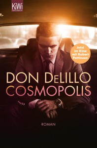 Cosmopolis - Don DeLillo pdf download