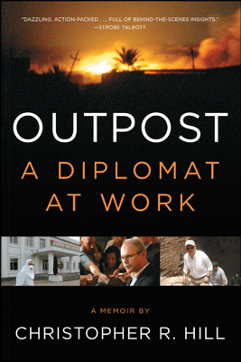 Outpost - Christopher R. Hill